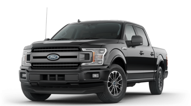 New 2020 Ford F-150 XLT Truck 5459 for Sale in Washington, NC, at Pecheles Ford